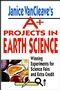 Enriched Earth Science Projects