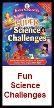 Tips for Making Science Fun For Kids