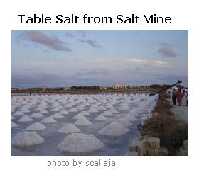 salt-mined
