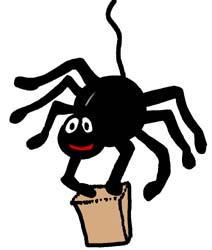 spidercartoon4
