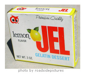 gelatin-box
