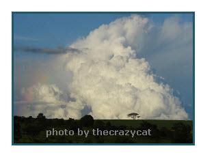 cloud-cumulus