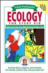 This book has information and experiments about ecology.
