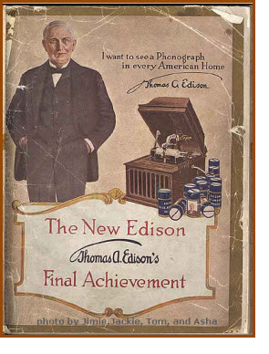 Thomas Edison's Inventions