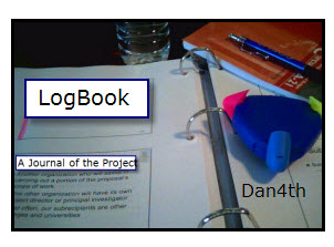 How To Prepare A Science Fair Journal Or Log Book Keep
