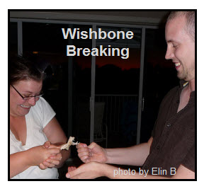 Wishbone Breaking