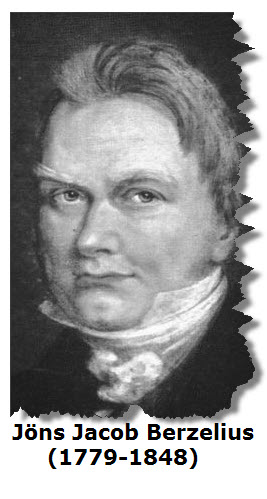 Jöns Joseph Berzelius