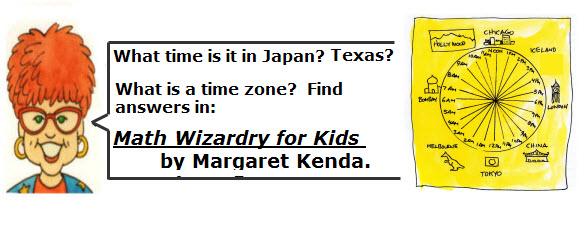 Time: Standard, Local, Daylight Saving
