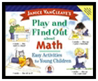 A math book for young learner.