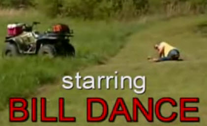 Bill Dance: Fishing Bloopers