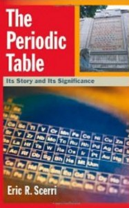 This book about the periodic table provides the history of the discovery and naming of elements as so much more.
