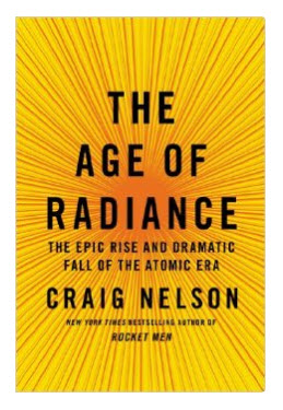 Age of Radiance by Craig Nelson